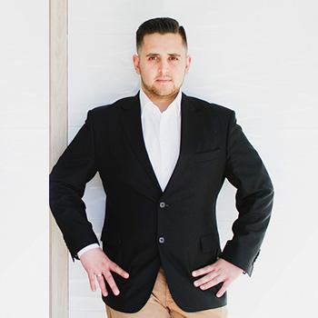 Amir Jahromi - Kloss