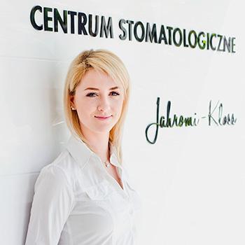 Dorota Jahromi - Kloss